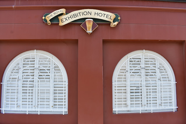The Royal Exhibition Hotel | Surry Hills