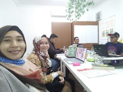 Collabox Coworking Space Semarang
