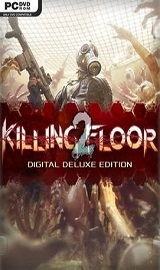1764 - Killing Floor 2-CODEX