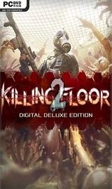 1764 - Killing Floor 2-CODEX