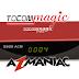 Tocomfree Magic S929 ACM Atualização v1.2.8 - 14/08/2017