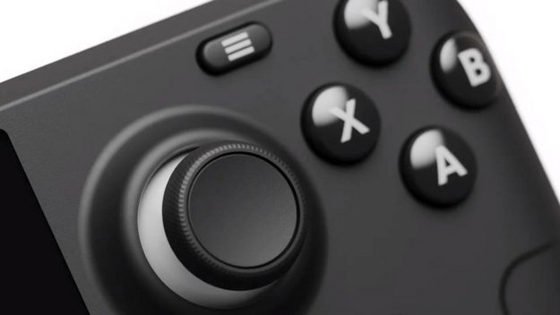 The Steam Deck controller will have no problems with drift