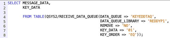 RECEIVE_DATA_QUEUE