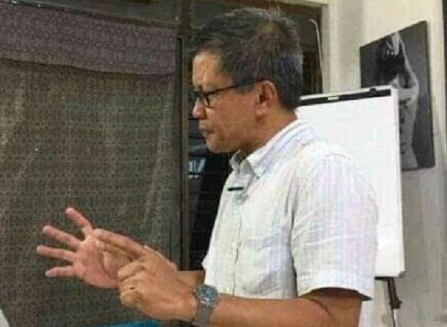 Anggap Jokowi Inkonsisten Hadapi Persoalan Covid-19, Rocky Gerung: Seluruh Kehidupan Kita Jadi Kacau