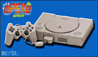 ePSXe Playstation One Apk Emulator For Android
