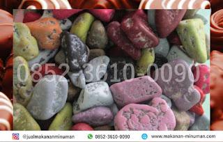 coklat kerikil khas arab | +62 852-3610-0090