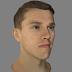 Gyökeres Viktor Fifa 20 to 16 face