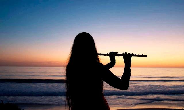 Música para meditar