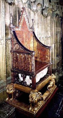 Foto site Abadia de Westminster - Matéria Westminster - BLOG LUGARES DE MEMÓRIA
