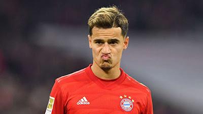 M.U sẽ vung tiền mua Sterling, Coutinho muốn quay lại Premier League, bắn tín hiệu cho M.U & Chelsea 2