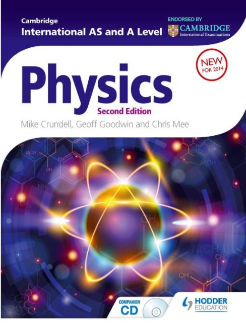 Cambridge International AS and A Level Physics 2nd Edition in pdf