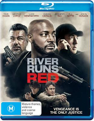 Rivers Runs Red [2018] [BD25] [Latino]