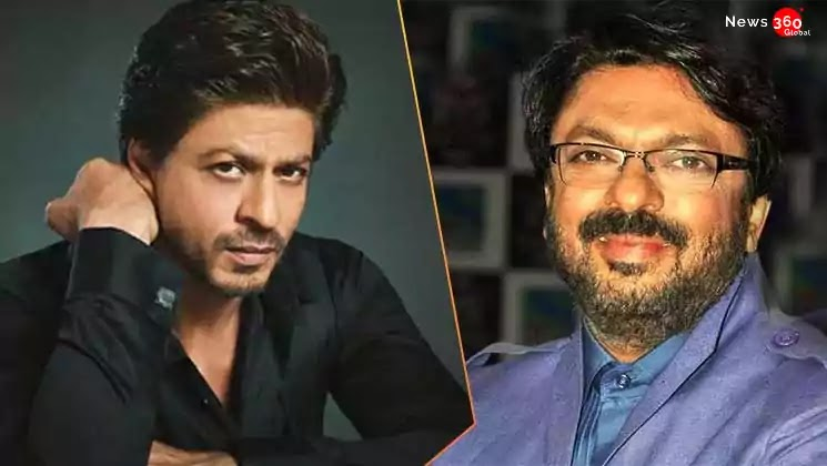 Sanjay Leela Bhansali to cast Shah Rukh Khan in Izhaar
