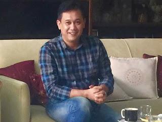 Pegiat media sosial: Denny Siregar