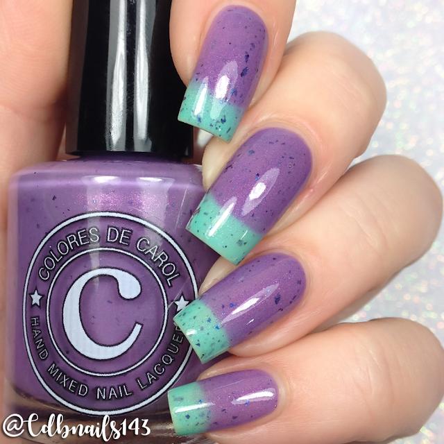 Colores de Carol-Mae