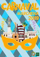 Marchena - Carnaval 2019 - Juan Antonio Aguilar