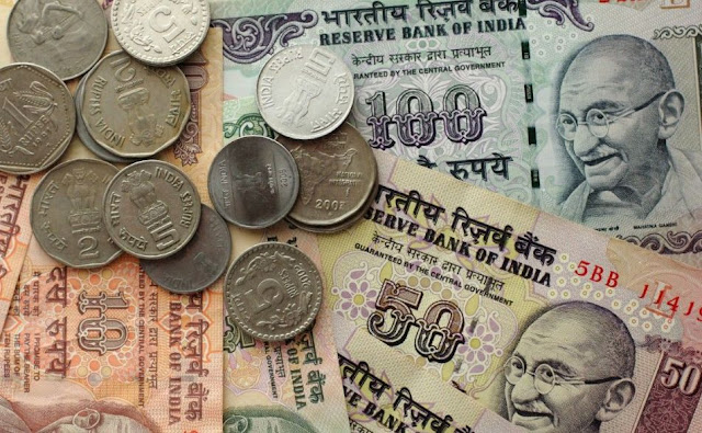 Foreign exchange reserves in India
