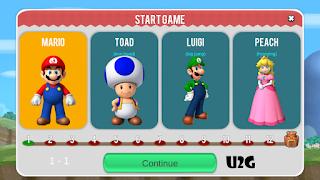 Super Mario 2 HD v1.12 Mod
