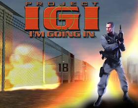 Project IGI high compressed pc game   highcompress