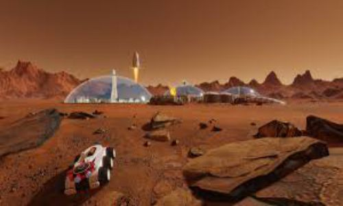 Download Surviving Mars Kuiper Highly Compressed