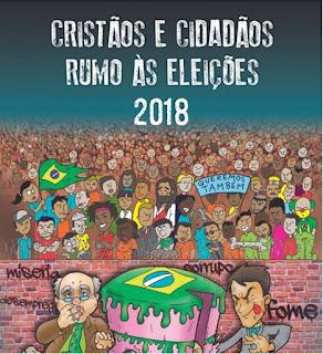 MATERIAL PARA AS ELEIÇÕES 2018