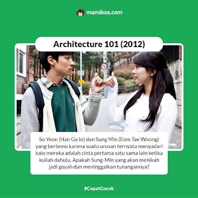 Film Romantis Architecture 101 (2012).jpg