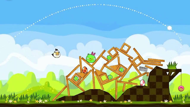 Download Angry Birds Seasons Game Free For Pc
