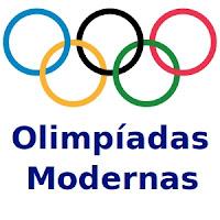 Curiosidades de los Juegos Olímpicos Modernos