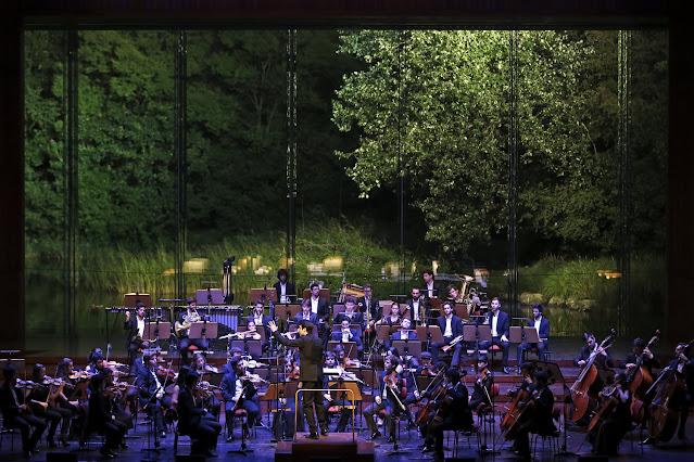 Dinis Sousa and Orquestra XXI