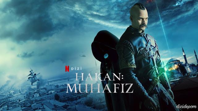 Hakan: Muhafız - The Protector Dizisi İndir