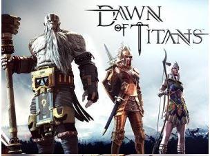 Download Dawn of Titans Mod Apk Terbaru