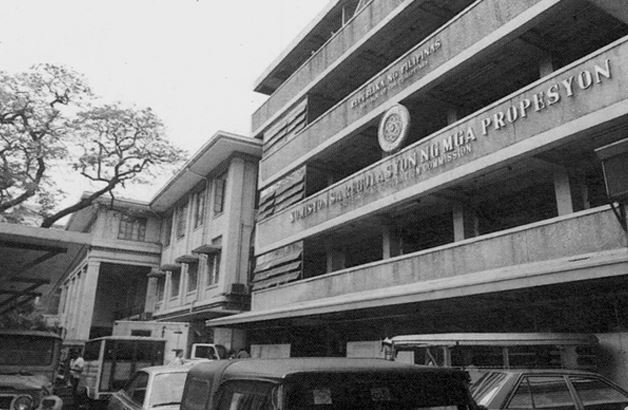 PRC extends deadline of filing applications for board exams due to extended ECQ