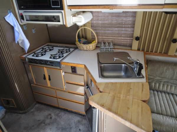 Kitchen Cabinets For Sale By Owner Menards Design Used Rvs El Dorado Starfire Rv