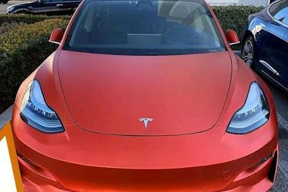 Rincian Seputar Spesifikasi dan Harga Mobil Tesla yang Sudah Ada di Indonesia