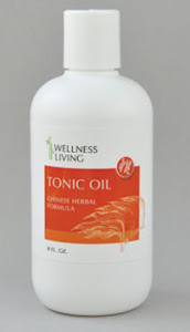 ORDER TONIC OIL - INCREASE CIRCULATION new 4 oz Bottle - Quick Results