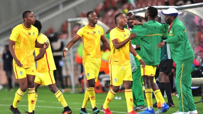 Zimbabwe vs Somalia 20h00 ngày 8/9 www.nhandinhbongdaso.net