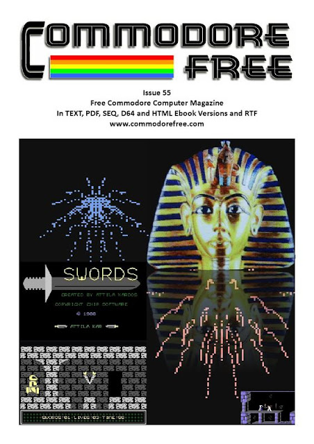 Commodore Free Magazine #055 (055)