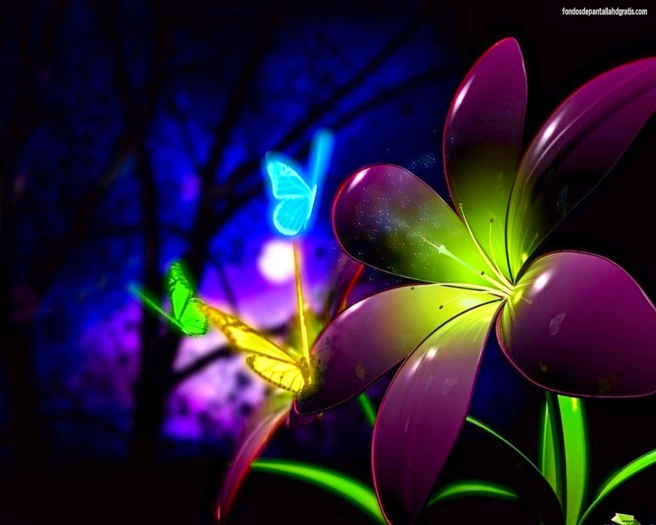 Flores Hermosas, Lindas, Hermosas