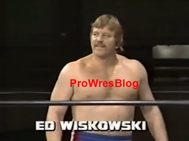 ProWresBlog: Mid-South Wrestling 12/3/1981 Review
