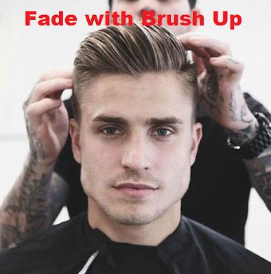 10 Model Gaya Rambut Pria Yang Sesuai Dengan Bentuk Face Wajah