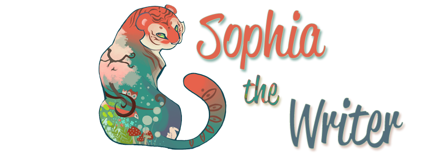 Sophia The Writer