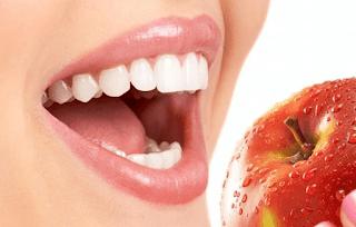 Perawatan mulut yang tepat