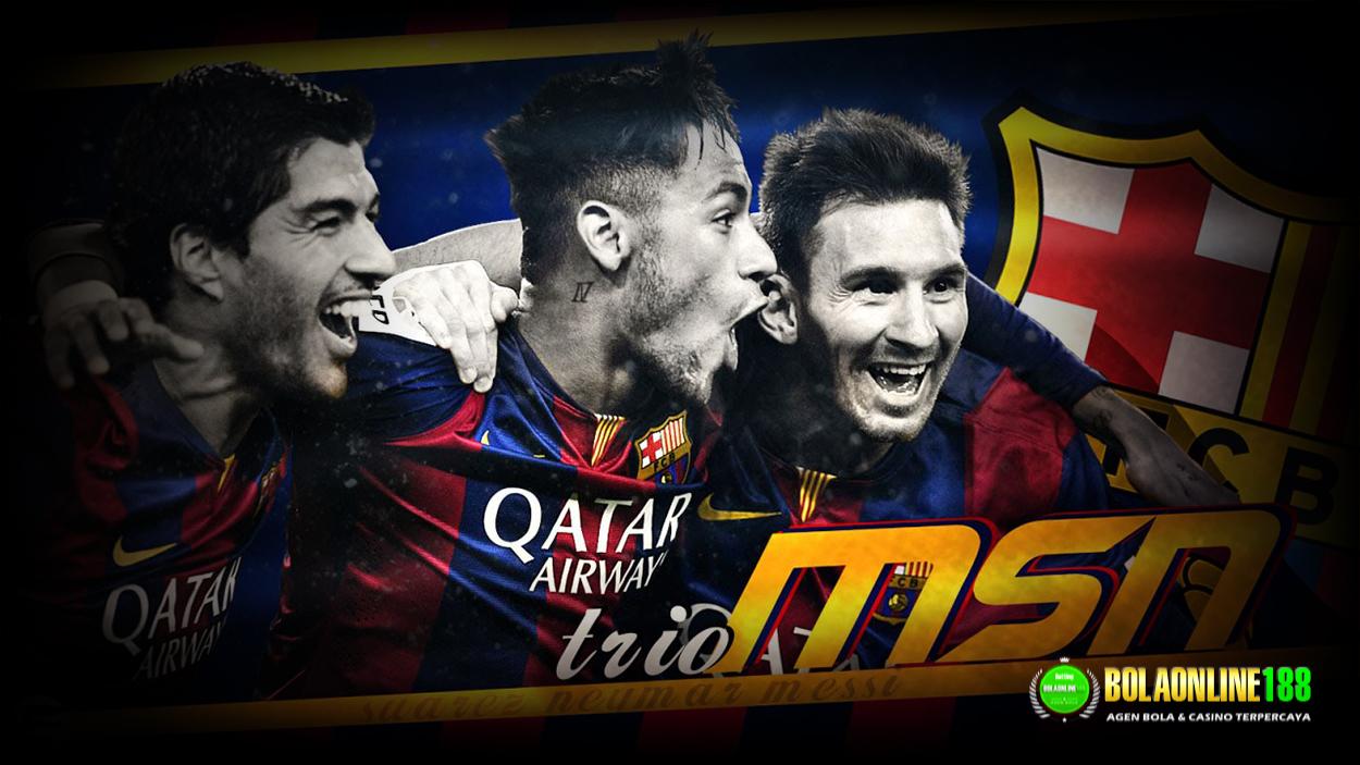 Prediksi Skor Barcelona vs Malaga | Prediksi Jitu