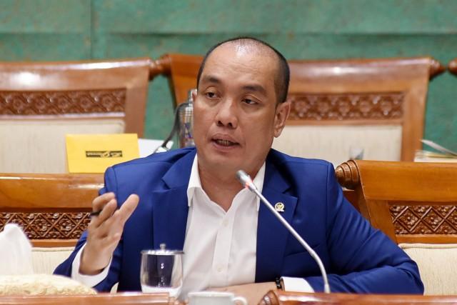 Anggota Komisi XI DPR-RI: Urusan Likuiditas Perbankan Itu Tugas KSSK, Bukan Himbara