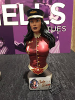 San Diego Comic-Con 2016 DC Collectibles Bombshells Busts