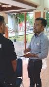 Olzaheri Anggota DPRD Kabupaten Solok ,Giatkan Lembaga Pengelola Hutan Nagari Sirukam || dutametro
