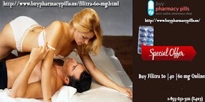 Buy Filitra 20,40,60 mg