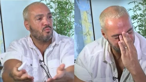 """AOS PRANTOS Belo fala PELA PRIMEIRA VEZ sobre PRISÃO, """"Fui muito injustiçado"""""""