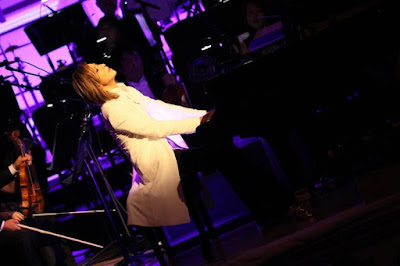 Yoshiki: Live At Carnegie Hall PBS TV Concert Special Airing March 8