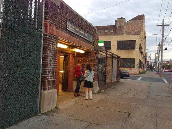 Bushwick NYC